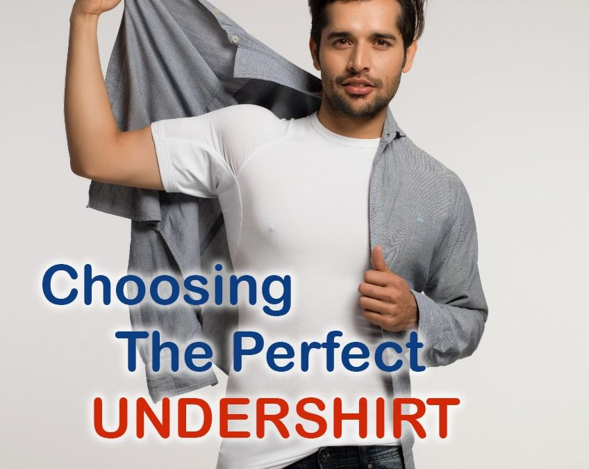 Comprehensive Undershirt Buyer's Guide for Men