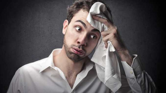 Debunking 7 Mistaken Beliefs About Excessive Sweating with Reality