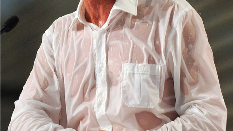 Debunking 7 Mistaken Beliefs About Excessive Sweating with Reality NGwear