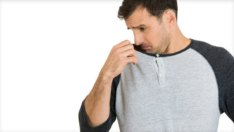 Ultimate Solutions For Your Struggle Against Armpit Odor NGwear