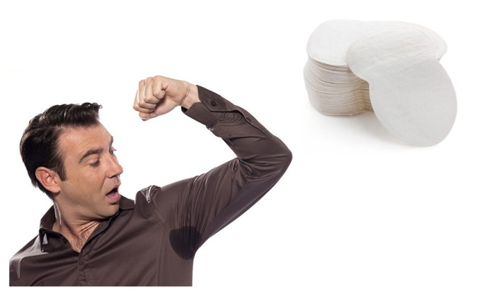DIY Sweat Pads – 4 Types and Reasons to Avoid Them