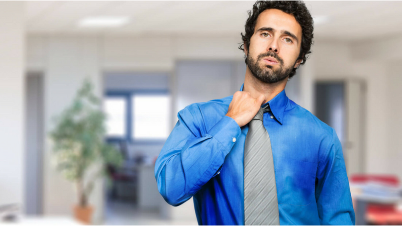 5 Reasons Every Business Person Needs A Sweat Shield Shirt NGwear