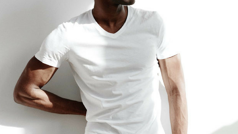 The Advantages Of Having A V-Neck Sweat Proof Undershirt NGwear