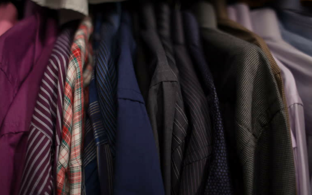 Which Colors Should You Opt For To Hide Your Sweat?