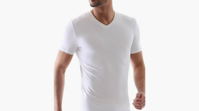 The Benefits Of Using An Undershirt To Stop Sweating At Work NGwear