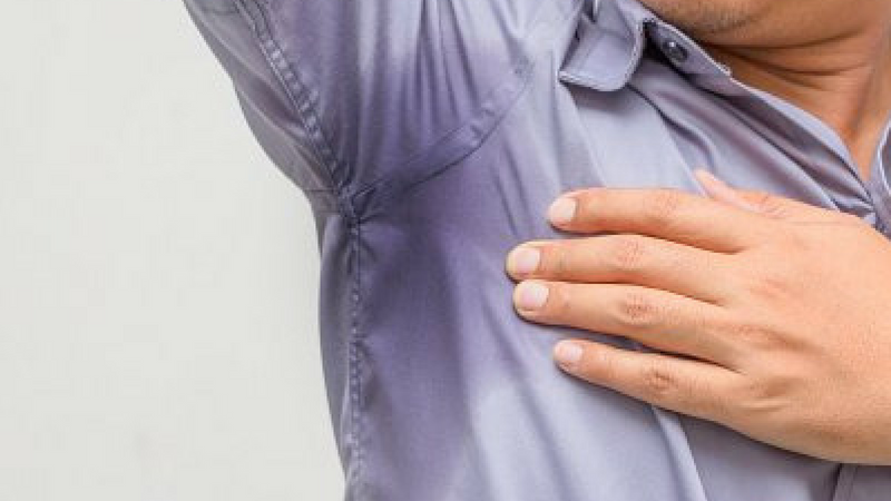What Are The Various Side Effects Of Hyperhidrosis Surgery That You Should Prepare For? NGwear