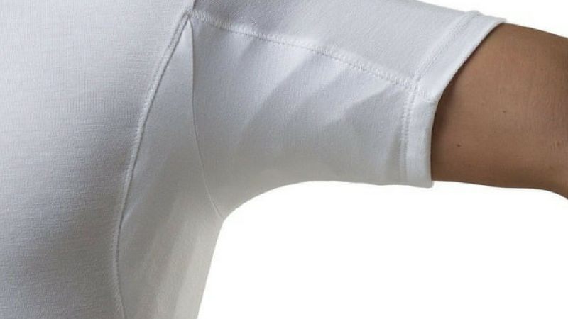 What Is The Advantage Of Using Sweatproof Undershirts? NGwear