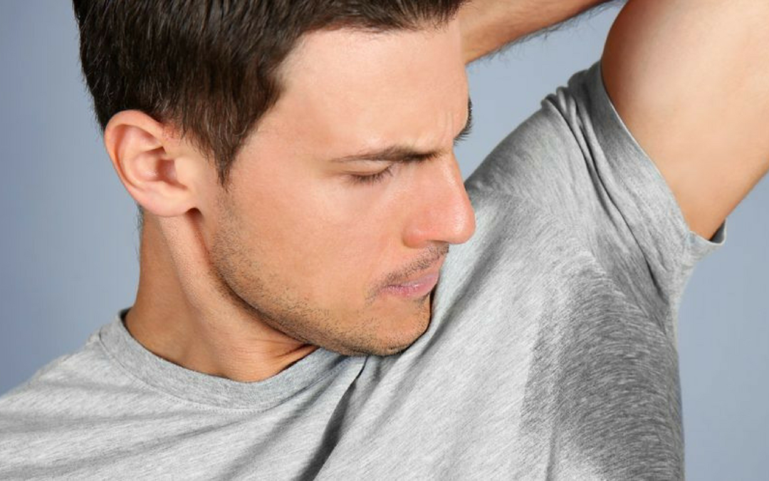 How Can You Get Rid Of Deodorant Stains Out Of Shirts?