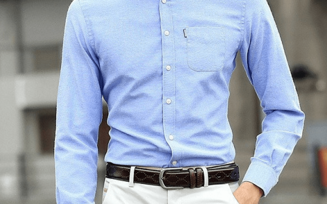 The Importance Of Slim Fit Clothing