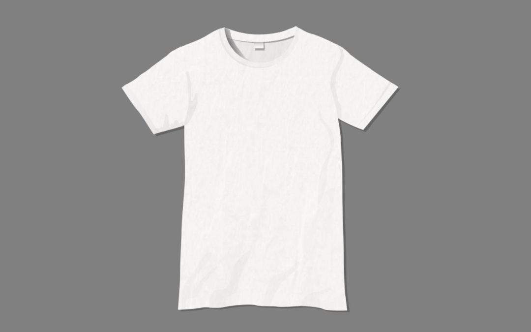 The purpose of wearing undershirts