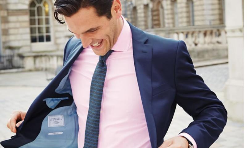 Men's Business Wear Trends This Summer NGwear